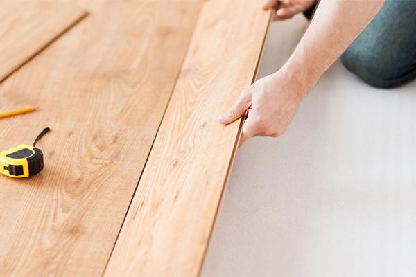 Professional Flooring Installation North Little Rock Ar