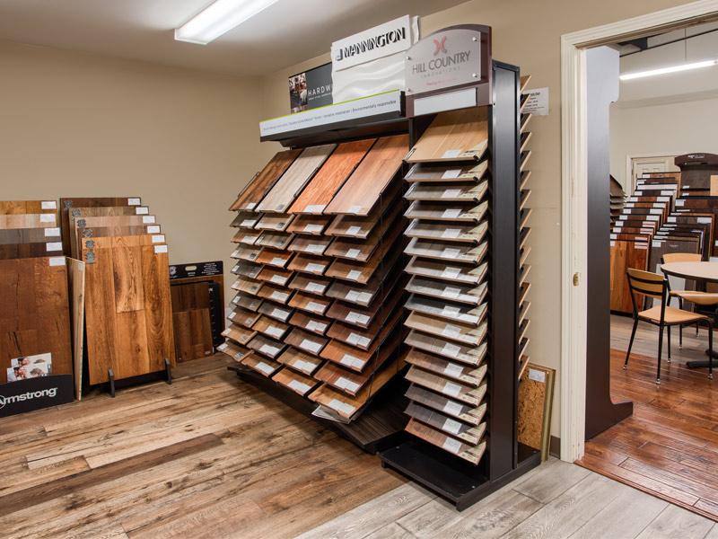 Floors To Go Carpet Barn in North Little Rock, AR.